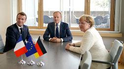 Σε αδιέξοδο οι διαπραγματεύσεις για τον διάδοχο του Γιούνκερ
