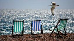 Θερινό ηλιοστάσιο: Μπήκε και επίσημα το καλοκαίρι