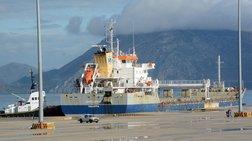 Εννέα άτομα ήταν κρυμμένα σε κοντέινερ στο λιμάνι της Πάτρας
