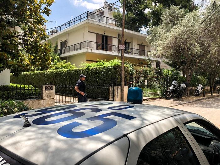 Τραγωδία στην Αγ. Παρασκευή: Σκότωσε τον πατέρα της & πήγε να αυτοκτονήσει