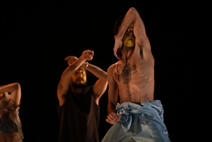 Μη χάσετε τον διεθνή χορό στην Πειραιώς 260