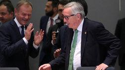 Η μάχη για το διάδοχο του Γιούνκερ & το παρασκήνιο της Συνόδου