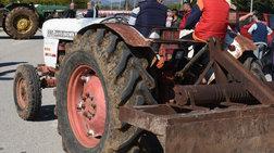 Τραγωδία στις Σέρρες: Νεκρό ένα 10χρονο αγόρι από τρακτέρ