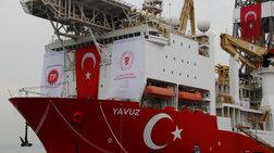 Νέο μήνυμα Τσίπρα στη Τουρκία για τις γεωτρήσεις