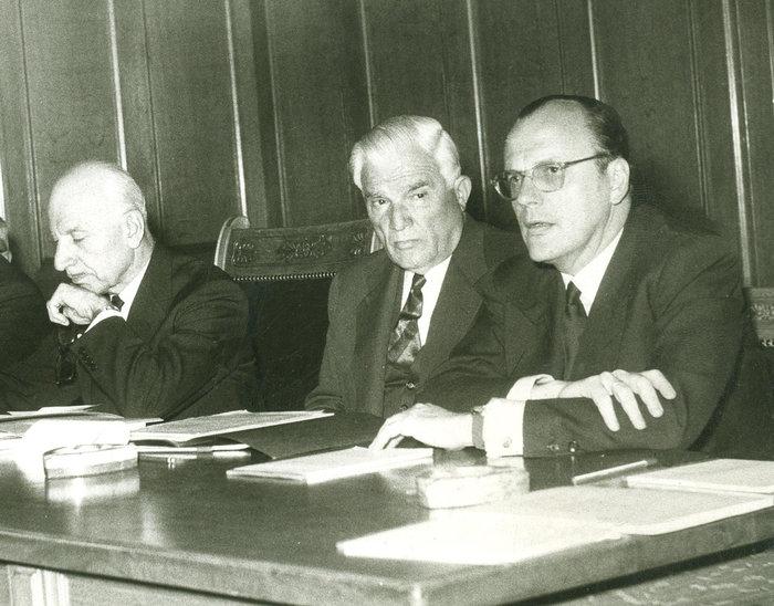 Γενική Συνέλευση της Τράπεζας της Ελλάδος 1963