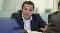 Τσιπρας: Μητσοτάκης, ΚΙΝΑΛ, ΚΚΕ ήθελαν να αποφύγουν το ντιμπέιτ