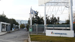 Novartis: Δεκτό το αίτημα Αγγελή για μηνύσεις Σαμαρά, Βενιζέλου