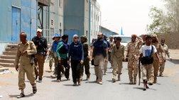 Συνελήφθη ο ηγέτης του Ισλαμικού Κράτους στην Υεμένη