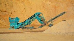 ΟΗΕ: Μετά το νερό η άμμος είναι η πιο περιζήτητη πρώτη ύλη