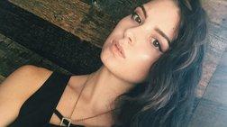 Η 17χρονη καλλονή είναι κόρη Ελληνίδας με τίτλο ομορφιάς