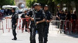 Τυνησία: Ένας νεκρός και 8 τραυματίες από την επίθεση καμικάζι