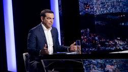 H ατάκα του Τσίπρα για τη σχέση Αχτσιόγλου με Τζανακόπουλο