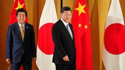 Σι Τζινπίνγκ: Στο σταυροδρόμι ειρήνης & πολέμου ο Περσικός Κόλπος