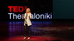 Η Έλλη Στάη στο TEDxThessaloniki: Η δημοσιογραφία στην εποχή των fake news
