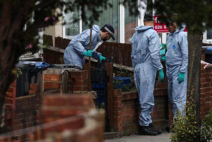 Κύμα βίας στο Λονδίνο: 4 άνθρωποι νεκροί σε 28 ώρες