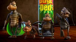Μαύρα μαντάτα: Κίνδυνος να γίνουν ασταμάτητες οι κατσαρίδες