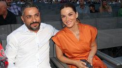 Λασκαράκη - Σουλτάτος:Γιόρτασαν τον κρυφό γάμο τους με beach party στη Νάξο