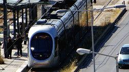 Δεν πραγματοποιούνται δρομολόγια του τραμ λόγω βλάβης