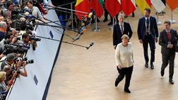 "H Mέρκελ, η συμφωνία της Οσάκα και η ""εξέγερση των κουνελιών"""