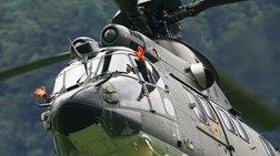 Γερμανία: Στρατιωτικό ελικόπτερο συνεντρίβη κοντά στο Αννόβερο