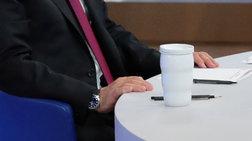 Το Κρεμλίνο απαντά για την κούπα του Πούτιν στη G-20