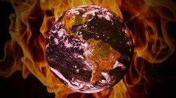 Καμπανάκι ΟΗΕ: 80 εκατ. θέσεις εργασίας θα χαθούν από την υπερθέρμανση