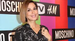 Η Κατερίνα Παπουτσάκη θηλάζει δημοσίως και στέλνει μήνυμα