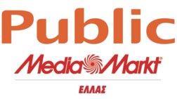 Εκλεισε το deal Public και Media Markt
