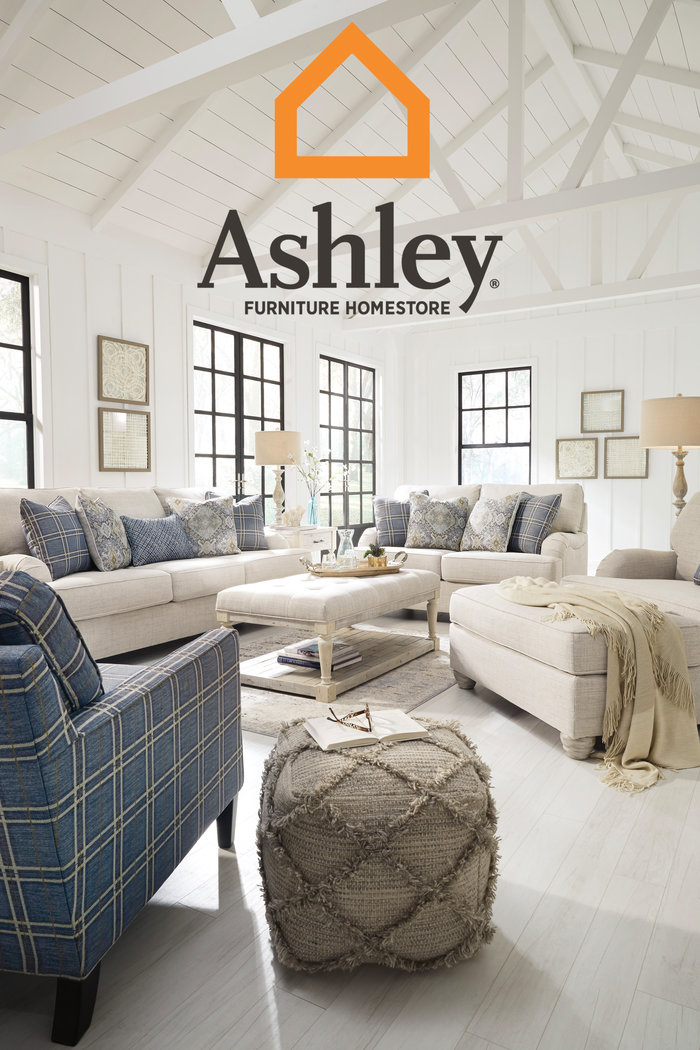 Η διάσημη εταιρεία διακόσμησης και επίπλων Ashley Home, έρχεται στην Ελλάδα