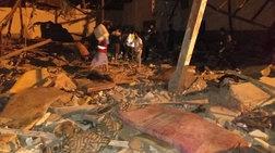 Κόλαση στη Λιβύη: Βομβάρδισαν κέντρο προσφύγων - 40 νεκροί (φωτό)