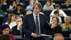 Νέος πρόεδρος του Ευρωκοινοβουλίου ο Ιταλός Νταβίντ Σασόλι με 345 ψήφους