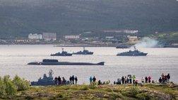 Κρεμλίνο: «Κρατικό απόρρητο» όσα συνέβησαν στο υποβρύχιο