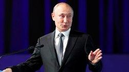 Ο Πούτιν υπέγραψε νόμο για την αναστολή της συνθήκης INF