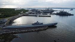 To Forbes δίνει απαντήσεις για το ρωσικό υποβρύχιο