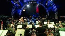 Νύχτες Ορχήστρας Musicals & soundtracks στην Αθήνα