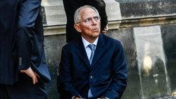 Σόιμπλε υπέρ Τσίπρα για Πρέσπες: Συμπεριφέρθηκε σαν Statesman