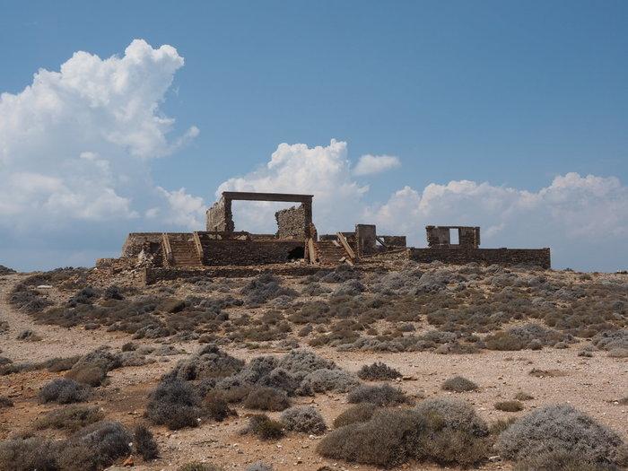 Η Μακρόνησος κηρύχθηκε αρχαιολογικός χώρος - εικόνα 2