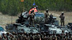 Βόρεια Μακεδονία: Αλλαγή ονομασίας του στρατού