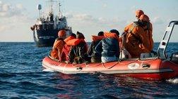 Τυνησία: Ανατροπή σκάφους που μετέφερε τουλάχιστον 70 μετανάστες
