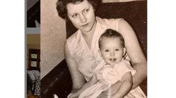 Ντόροθι & Σάρον Στόουν: Συγκινητικό photo challenge με 60 χρόνια διαφορά