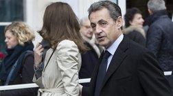 Το Paris Match «ψήλωσε» τον Σαρκοζί