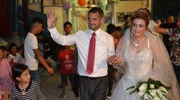 Ρουκία και Μοχάμεντ: Η φυγή από τη Συρία, ο έρωτας & ο γάμος στο Καρά Τεπέ