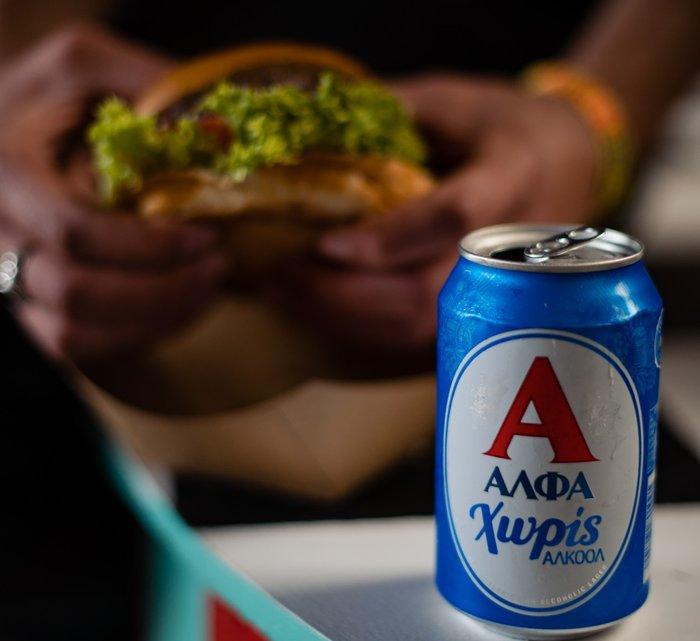 Λατρεύετε τη μπύρα χωρίς ή με λίγο αλκοόλ; Δεν είστε μόνοι - εικόνα 2