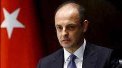 Ο Ερντογάν «καρατόμησε» τον διοικητή της κεντρικής τράπεζας