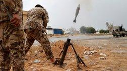 Συμβούλιο Ασφαλείας: Έκκληση για κατάπαυση του πυρός στη Λιβύη