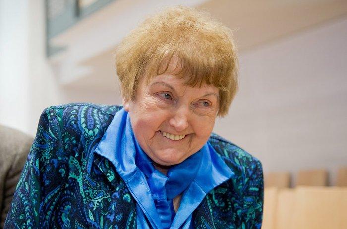 Η Κορ, επιζήσασα του Άουσβιτς, πέθανε σε επίσκεψη στον τόπο μαρτυρίου της