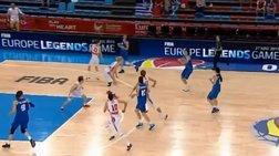 Παγκόσμια πρωταθλήτρια η Εθνική Κωφών Γυναικών μπάσκετ