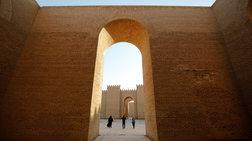 Η αρχαία Βαβυλώνα στα μνημεία παγκόσμιας κληρονομιάς της Unesco