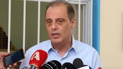 Βελόπουλος: Πάμε στην Βουλή για να προστατεύσουμε τους Έλληνες