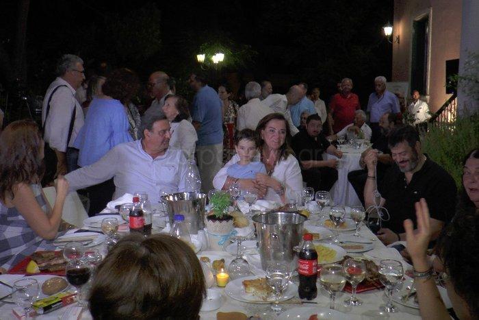 Μπακογιάννη: Πανηγυρίζουμε διπλά, η Κρήτη έχει τον 4ο πρωθυπουργό της-ΦΩΤΟ - εικόνα 2